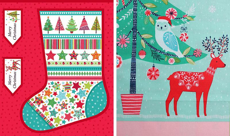 christmas sewing kits